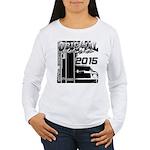 2015 Original Automobile Long Sleeve T-Shirt