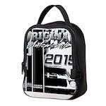 2015 Original Automobile Neoprene Lunch Bag
