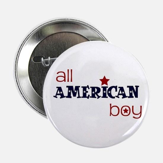 all american boy Button
