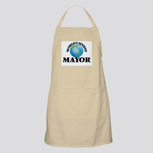 World's Sexiest Mayor Apron