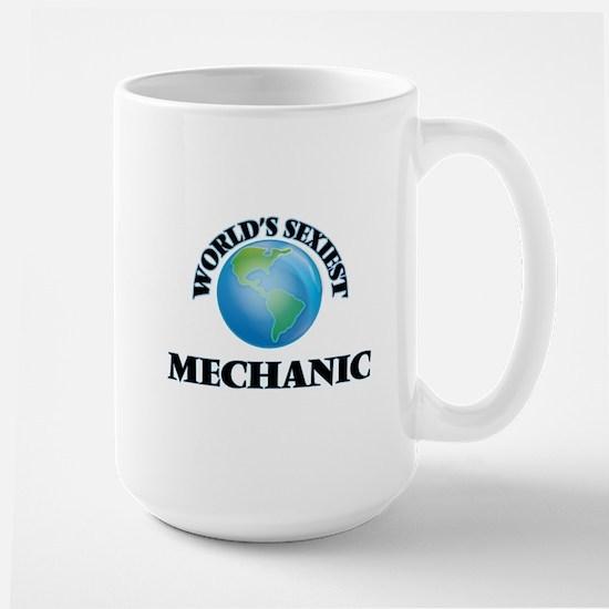 World's Sexiest Mechanic Mugs