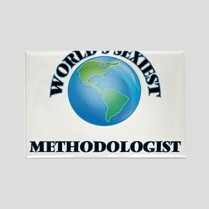 World's Sexiest Methodologist Magnets