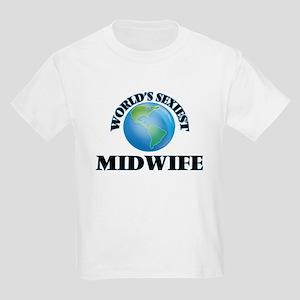 World's Sexiest Midwife T-Shirt