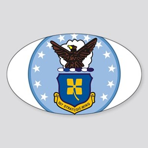 307th Strategic Wing Sticker