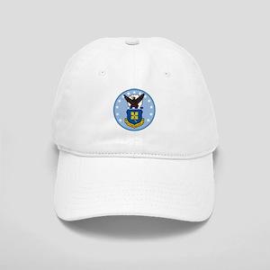 307th Strategic Wing Cap