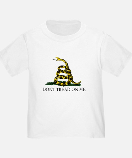 Gadsden Don't Tread on Me T-Shirt