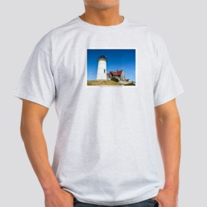 Cape Cod. Light T-Shirt