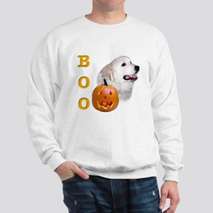 Pyrenees Boo Sweatshirt