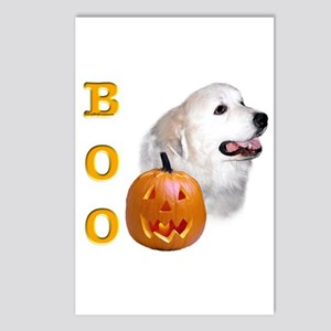 Pyrenees Boo Postcards (Package of 8)