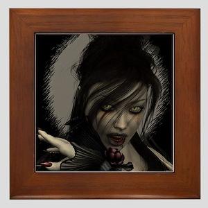 Vamp Framed Tile