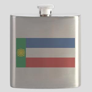 Khakassia Flask