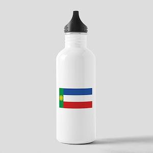 Khakassia Water Bottle