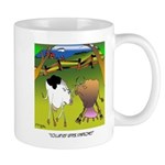 Cow Cartoon 9217 Mug