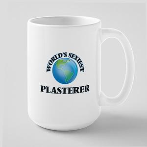 World's Sexiest Plasterer Mugs
