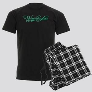 Washington State of Mine Pajamas