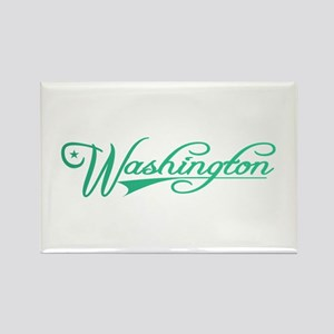 Washington State of Mine Magnets