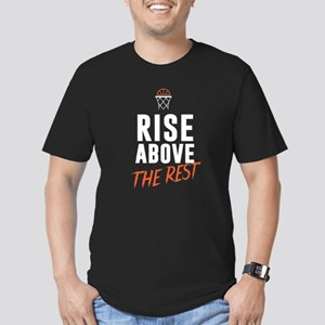Rise above the rest T-Shirt