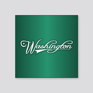Washington State of Mine Sticker