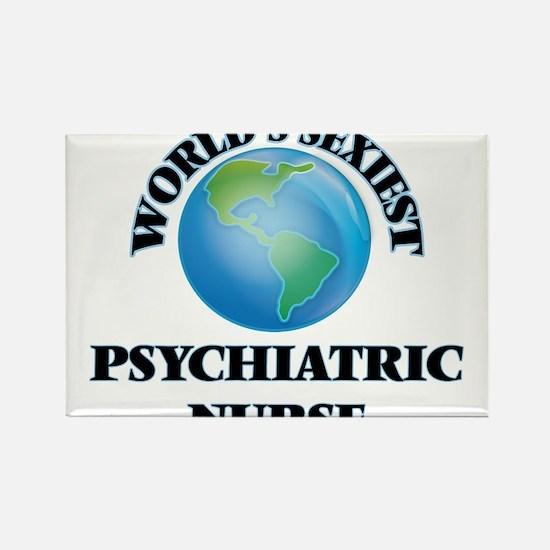 World's Sexiest Psychiatric Nurse Magnets