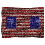 Van Gogh's Flag of the US Pillow Sham