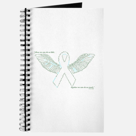 Unique Preemie Journal
