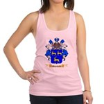 Greenfield Racerback Tank Top