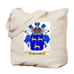 Greenfeld Tote Bag