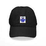 Greenberger Black Cap