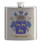 Greenberger Flask
