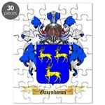 Greenbaum Puzzle