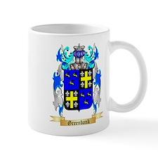 Greenbank Mug