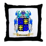 Greenbank Throw Pillow