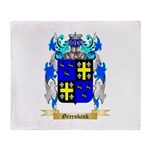 Greenbank Throw Blanket