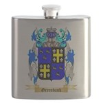 Greenbank Flask