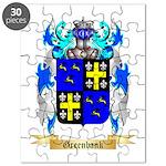 Greenbank Puzzle