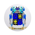 Greenbank Ornament (Round)