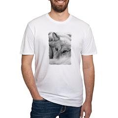 Wolf Web Shirt