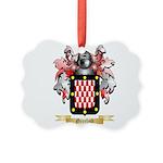 Greelish Picture Ornament