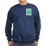 Grech Sweatshirt (dark)