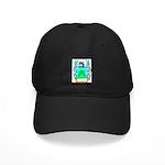 Grech Black Cap