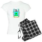 Grech Women's Light Pajamas