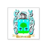 Grech Square Sticker 3