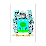Grech Mini Poster Print