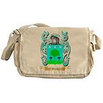 Grech Messenger Bag
