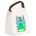 Grech Canvas Lunch Bag