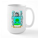 Grech Large Mug