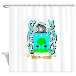 Grech Shower Curtain