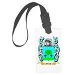 Grech Large Luggage Tag