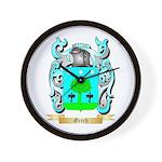 Grech Wall Clock