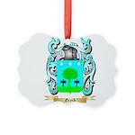 Grech Picture Ornament